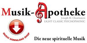Musik Apotheke | musik-apotheke.com